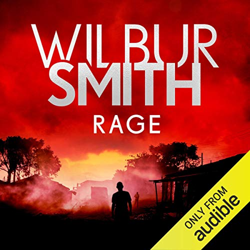 Rage                   Written by:                                                                                                                                 Wilbur Smith                               Narrated by:                                                                                                                                 Sean Barrett                      Length: 29 hrs and 6 mins     Not rated yet     Overall 0.0