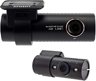 BlackVue DR900S-2CH IR 1080p Dual-Lens WiFi GPS Dashcam (16GB)