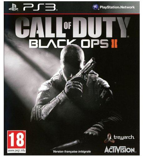 Activision Call of Duty: Black Ops 2, PS3