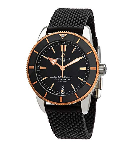 Breitling Superocean Heritage II B20 Automatic 44 Montre Homme UB2030121B1S1