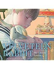 VELVETEEN RABBIT (The Classic Edition)