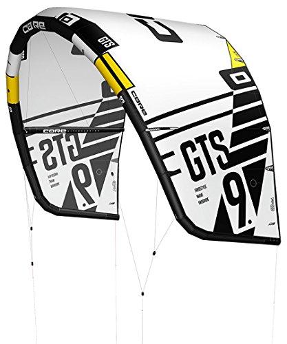 Core GTS 5 Kite White/Black, 12.0