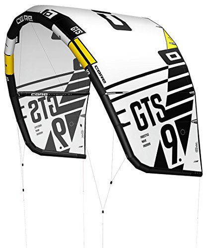 Core GTS 5 Kite Only White 9 m²