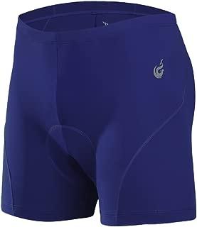 beroy Men's Comfortable Bicycle Cycling Pants, 3D Padded Bike Shorts