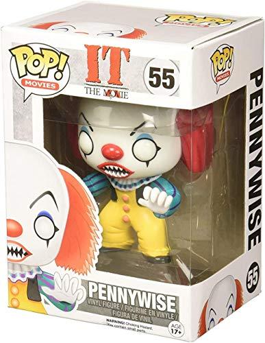Funko - Pelculas Pop - Pennywise
