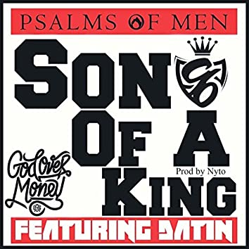 Son of a King (feat. Datin)