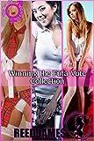 Winning the Futa Vote Collection (Futa Naked in School Book 1)