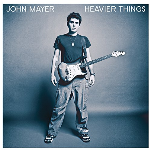 Heavier Things [Disco de Vinil]