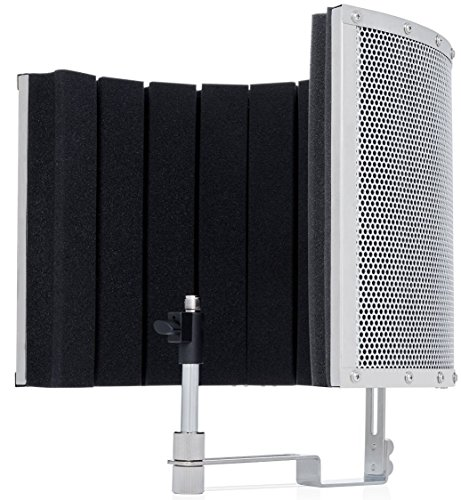Marantz Professional Sound Shield Live | Professional Vocal Reflection Filter Featuring High Density...