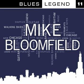 Blues Legends Vol. 11