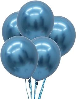 TOYANDONA 24 Pcs Ensemble Pentagram Aluminium Feuille Ballons Ballons Décoratifs Kit pour Mariage Bébé Anniversaire Ballons de baudruche