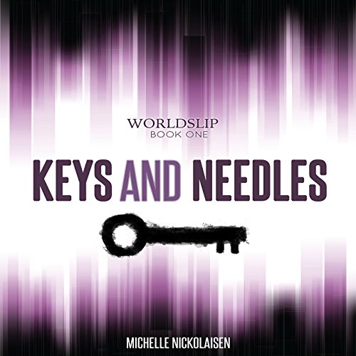 Keys and Needles audiobook cover art