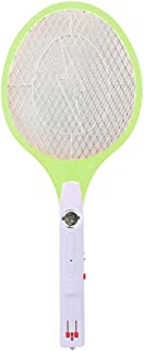 OrchidAmor Mosquito Killer Electric Tennis Bat Handheld Racket Insect Fly Bug Wasp Swatter 2019