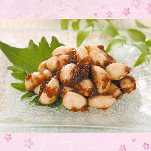 京の幸 醗酵黒にんにく和え 梅にんにく 550g