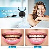 Zoom IMG-2 teeth whitening kit gel sbiancante