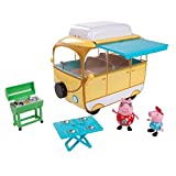 Peppa Pig Family Campervan Large Vehicle