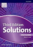 Solutions: Intermediate: Student's Book and Online Practice Pack