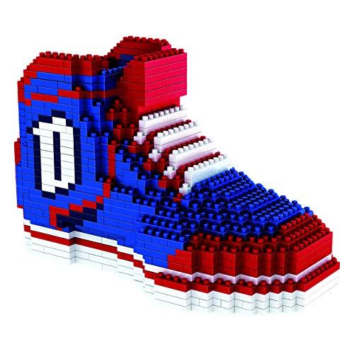 Detroit Pistons 3D Brxlz - Sneaker