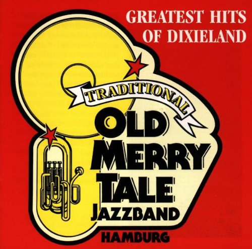 Greatest Hits of Dixieland