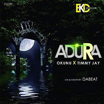 Adura (feat. Okunu)