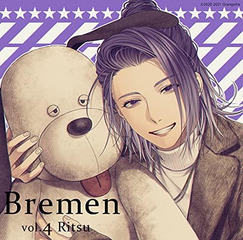 【Amazon.co.jp 限定】Bremen vol.4 Ritsu【特典:ブロマイド】