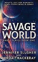 Savage World (Babel)