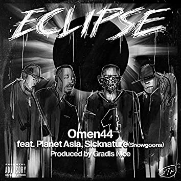 Eclipse (feat. Planet Asia & Sicknature)