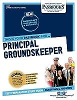 Principal Groundskeeper