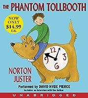 The Phantom Tollbooth Low Price CD