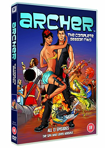 Archer - Series 2