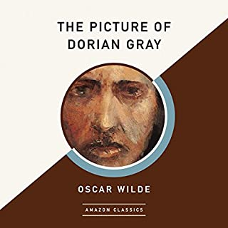 The Picture of Dorian Gray (AmazonClassics Edition) Titelbild
