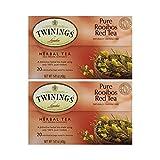 Twinings Tea Red African Rooibos Tea, 20...