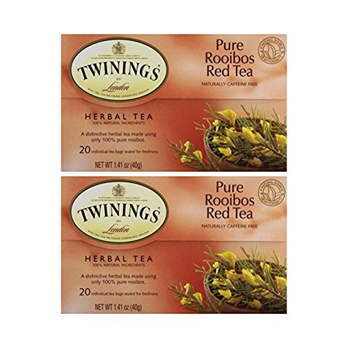 Twinings Tea Red African Rooibos Tea