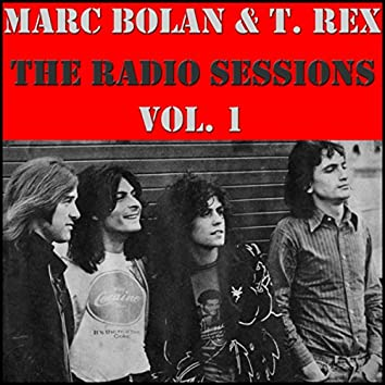 Marc Bolan & T.Rex- The Radio Sessions, Vol. 1 (Live)
