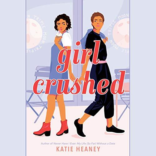 Girl Crushed