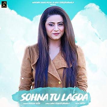 Sohna Tu Lagda (feat. Navi Ferozpurwala)