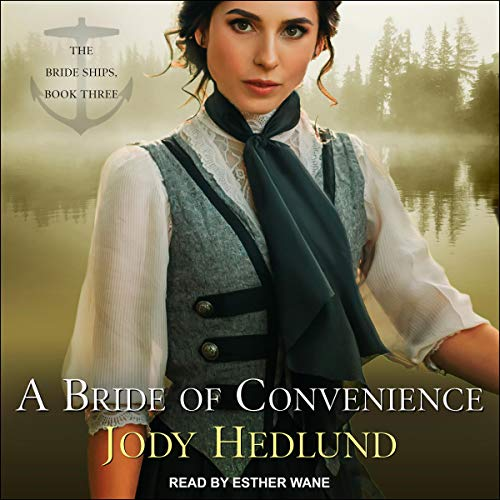 A Bride of Convenience cover art