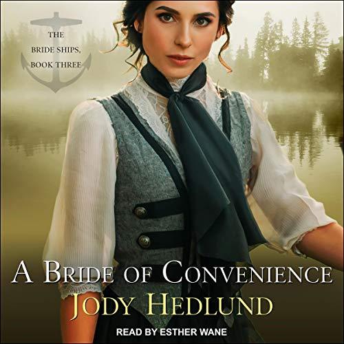 A Bride of Convenience: The Bride Ships, Book 3