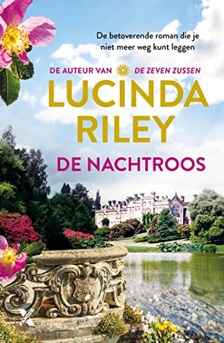 De nachtroos (Dutch Edition)