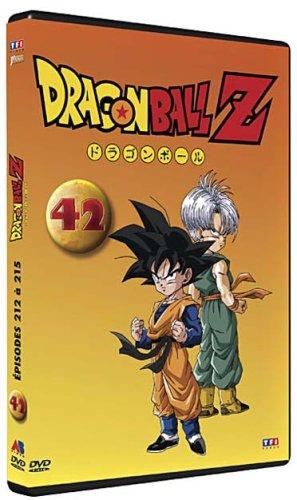 Dragon Ball Z-Vol. 42