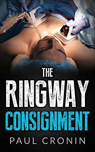 The Ringway Consignment (English Edition)