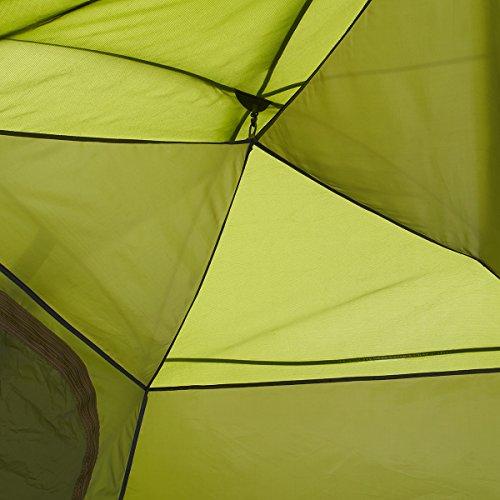 ロゴス(LOGOS)テント4~5人用ROSYドゥーブルXL71805022広々2ルームテント