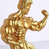 Zoom IMG-1 ywehappy miglior bodybuilding trofeo boxe