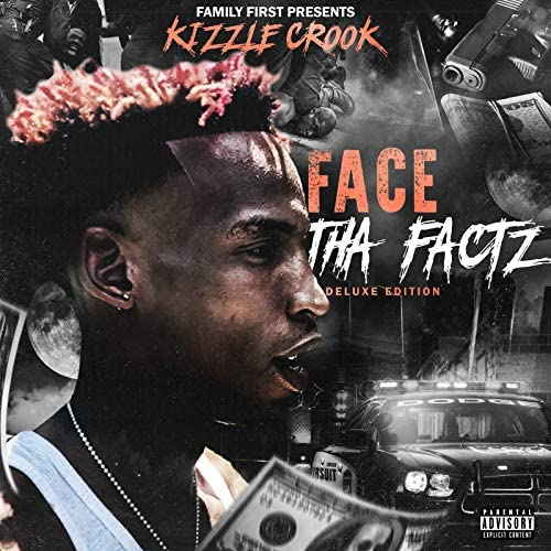 Kizzle Crook