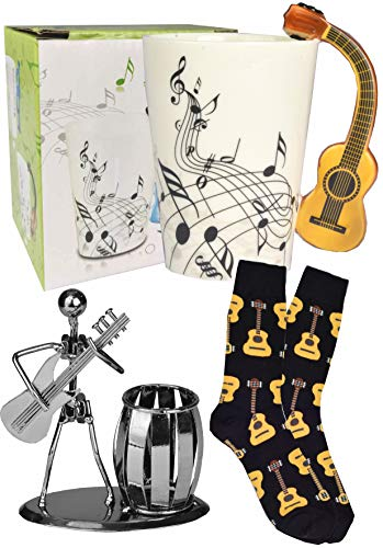 Guitar Gifts, Guitar Player Gift, Gifts for Guitar Lovers, Guitar Lover Gifts, Guitar...
