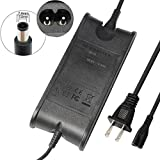 AC Doctor INC 19.5V 3.34A AC Adapter Power Charger 65W for Dell Inspiron 15-3531 15-3542 Dell Chromebook 11, 7.4x5.0mm