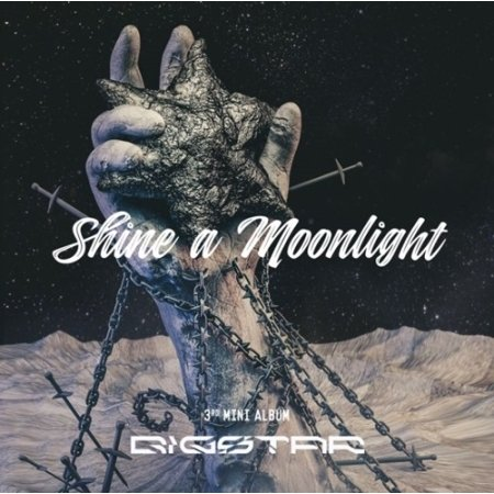 SHINE A MOONLIGHT (Poster Ver)