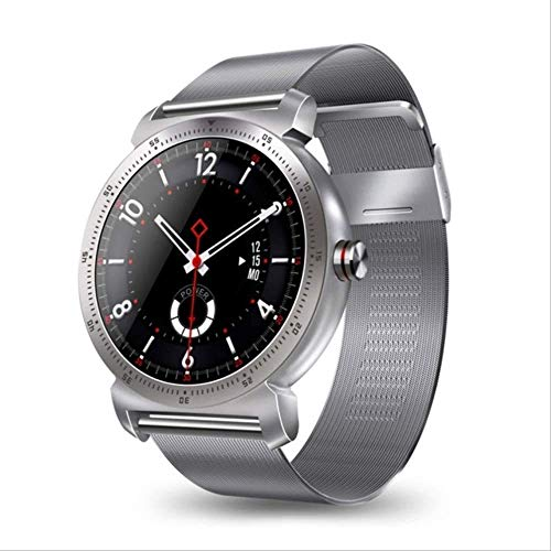 Bluetooth sportarmband Hartslagmeter Outdoor stappenteller Smartwatch