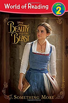 Beauty and the Beast: Something More