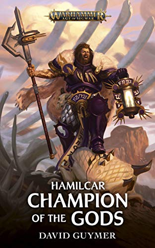 Hamilcar: Champion of the Gods (Warhammer Age of Sigmar) (English ...